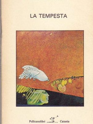 La tempesta di Alberto Moravia