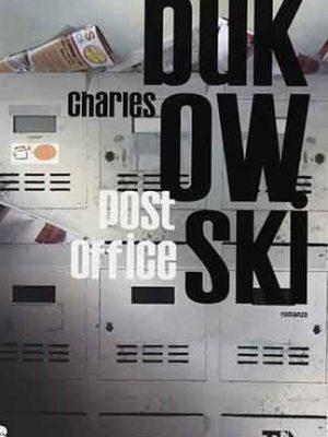 Post Office - Bukowski