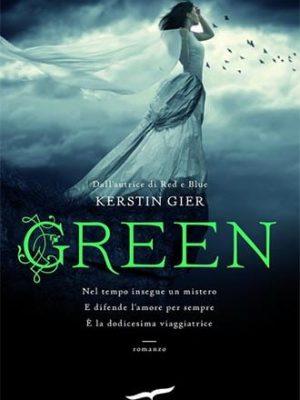 Green di Kerstin Gier