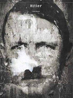 Hitler di Giuseppe Genna