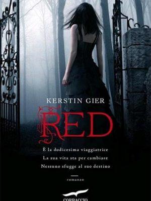 Red di Kerstin Gier