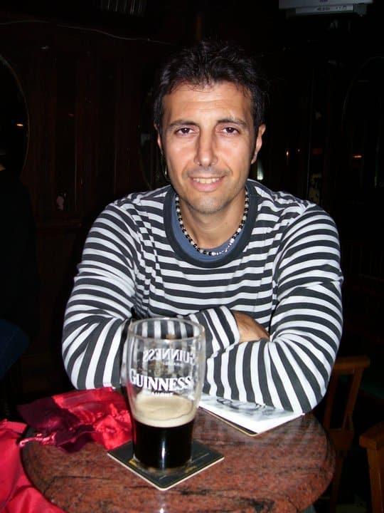 Giuseppe Casa