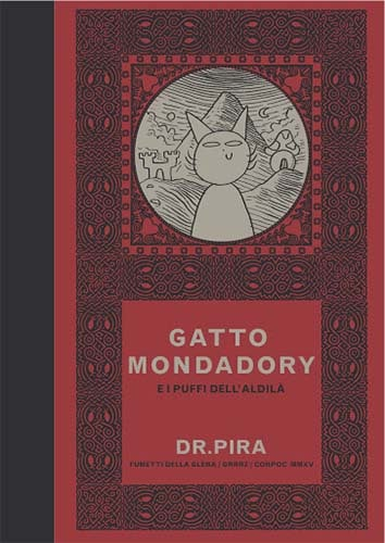 Gatto Mondadory