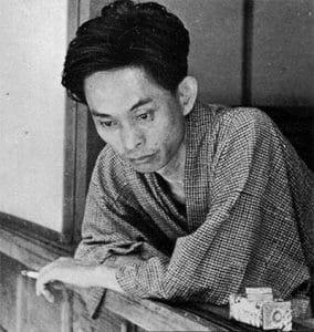 Kawabata Yasunari