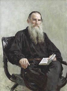 Tolstoj Lev Nikolaevic