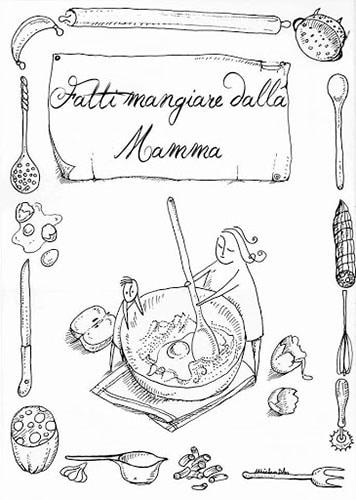 Fatti mangiare dalla mamma